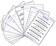 math worksheet : fifth grade math worksheets : Math Worksheets For Fifth Grade