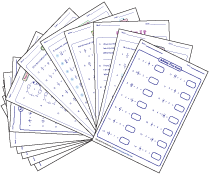 math worksheet : sixth grade math worksheets : Statistics Math Worksheets