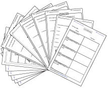 Printables Sixth Grade Math Worksheets sixth grade math worksheets statistics and probability worksheets