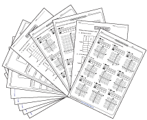 Printables 8th Grade Math Worksheets Free 8th grade math worksheets eighth function worksheets