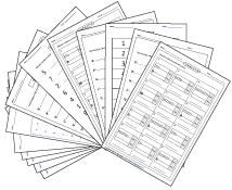 math worksheet : kindergarten math worksheets : Decomposing Numbers Kindergarten Worksheets
