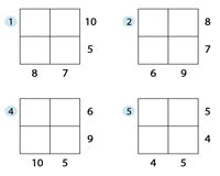 Logic Addition Puzzles