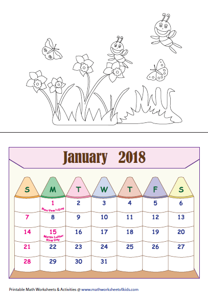 Calendar Activities Grade 2 : Calendar worksheets