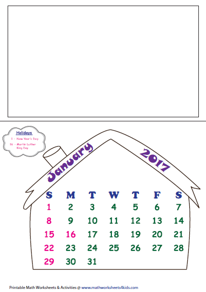 Calendar Practice Worksheets Kindergarten : Calendar worksheets