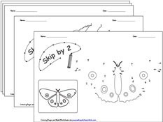 connect the dots coloring pages. Black Bedroom Furniture Sets. Home Design Ideas