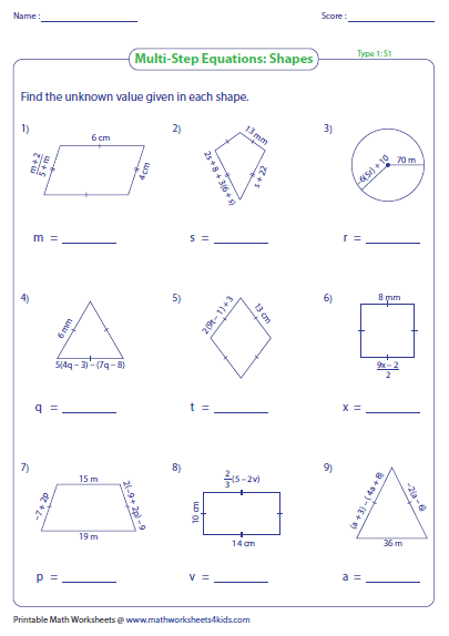 Worksheets On Simplifying Algebraic Expressions Word Multistep Equation Worksheets Solutions Colloids And Suspensions Worksheet Pdf with Angle Addition Postulate Worksheet Pdf Preview Types Of Landforms Worksheet Pdf