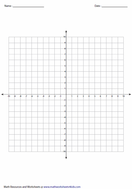Printable Graph Papers and Grids – Printable Graph Papers