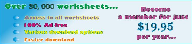 Common Core Math Worksheets – Commoncore Worksheets