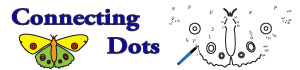 Connecting Dots Coloring Pages
