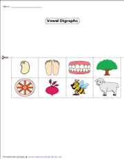 Cut and Glue | Digraph ee