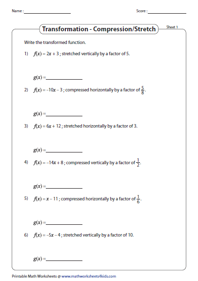 LF 15: Converting From Standard Form to Slope-Intercept Form - MathOps