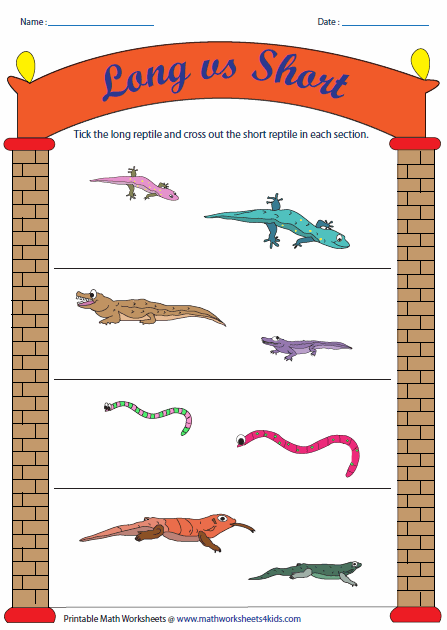 Habitats Worksheet as well Original further B Dea A E Da A F besides Reptiles Large additionally Shapes Snake Craft. on reptile worksheets preschool