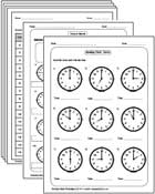 math worksheet : measurement worksheets : Math Worksheets Measurement