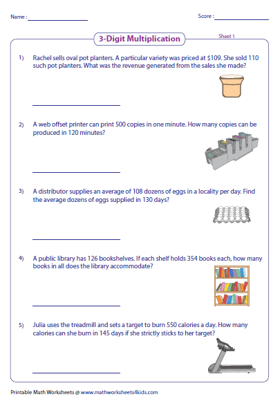math worksheet : multiplication word problems worksheets : 2 Digit By 2 Digit Multiplication Word Problems