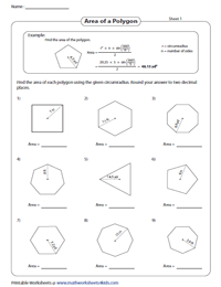area of regular polygons math – thenewheights club likewise Area Of A Polygon Worksheet Math The Perimeter And Area Of moreover Area Of Regular Polygons Worksheet   Free Printables Worksheet together with Area Of Regular Polygon Worksheet   Siteraven in addition Area of Polygons Worksheets moreover FREE Area of Regular Polygons Partner Activity Worksheet   Geometry additionally Practice A  Area of Polygons Worksheet for 9th   11th Grade   Lesson additionally Regular Polygons Shapes Printable Polygon Worksheets Worksheet likewise  besides Area Of Regular Polygons Worksheet Pin by Zsani H On Math Pinterest also How To Find The Area Of Polygons Math Regular Polygon Ex le 2 Math in addition Best Regular Polygon   ideas and images on Bing   Find what you'll further Area of Regular Polygons Worksheet   YouTube likewise 6 Area of Regular Polygons pdf   Kuta also Area Of A Polygon Worksheet Math Area Of Irregular Shapes Worksheet besides Area Of Regular Shapes Worksheet   Free Printables Worksheet. on area of regular polygon worksheet