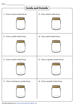 Drawing Objects Inside and Outside the Jar