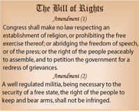 Bill of Rights | Poster