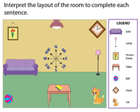 Interpreting a Room Plan