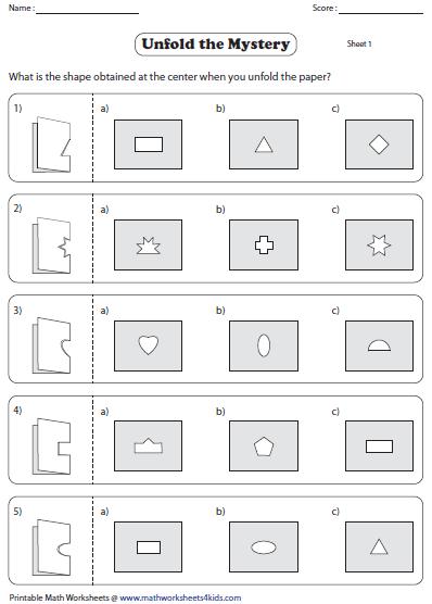math worksheet : symmetry worksheets : Maths Symmetry Worksheets