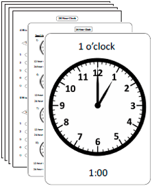 math worksheet : time worksheets : Printable Clock Worksheets For Kindergarten