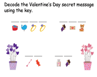 Valentine's Day Cryptogram
