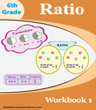 Ratio for Grade 6