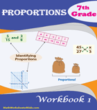 Proportions for Grade 7