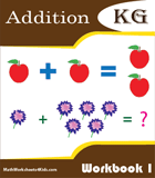 Addition for Kindergarten