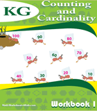 Counting and Cardinality for Kindergarten