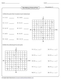 Homework For 6th Graders